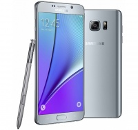 Логотип Samsung Galaxy Note